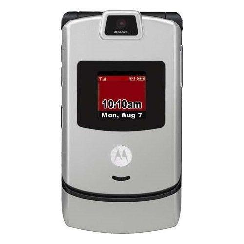 Motorola Razr V3m Sprint Ebay
