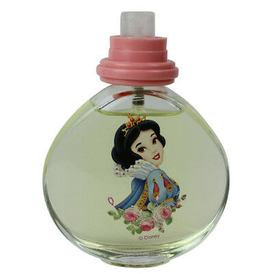 Snow White by Disney for Girls EDT Perfume  Spray 1.7 oz.-Tester NEW](White Snow Spray)