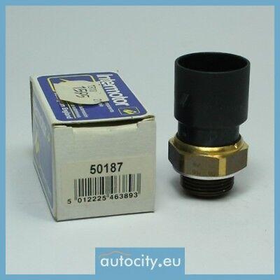 Intermotor 50187 Interrupteur de temperature, ventilateur de radiateur