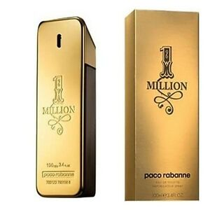 1 Million Paco Rabanne 100ml for Men
