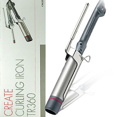 Professional Create NEW Curling Story Iron TR360 MADE IN KOREA