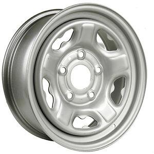BRAND NEW - Steel Rims For Dodge Dakota Kitchener / Waterloo Kitchener Area image 1