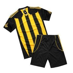 Team Soccer Uniforms 2216659b4