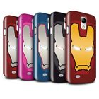 Heroes Mobile Phone Cases, Covers & Skins for Samsung Galaxy S4 Mini