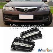 Mazda 6 LED