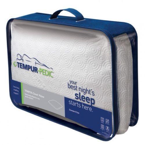 New Tempurpedic Cloud Pillow Ebay