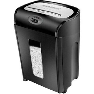 Insignia 10 Sheet Micro-cut Shredder