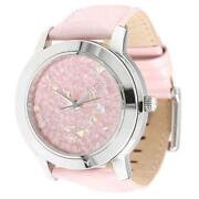 DKNY Watch Women Pink