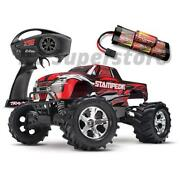 Electric RC Truck