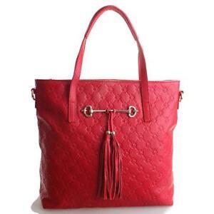 Italian Leather Handbag   eBay