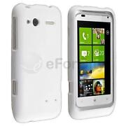 HTC Radar Hard White Case