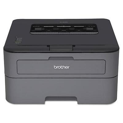 Brother HLL2300D HL-L2300d Compact Laser Printer with Duplex Printing (Brother Laser Drucker Hll2300d)