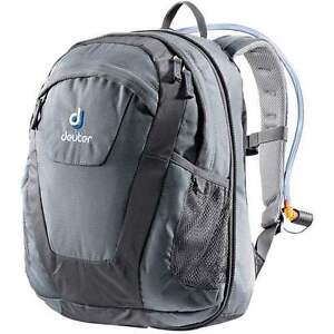 Dueter Traveller 55+10 backpack in perfect, like new condition! Edmonton Edmonton Area image 3
