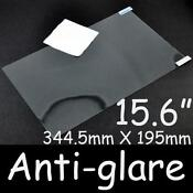 Anti Glare Screen Protector 15.6