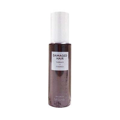 [MISSHA] Damaged Hair Therapy Mist - 200ml