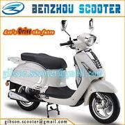 125 Scooter