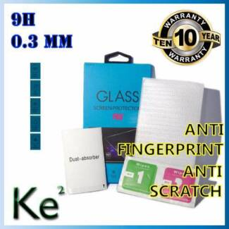 BUY 1 GET 2 OFFER!!! NEW Glass Screen Protector 9H 0.3 mm Brisbane Region Preview