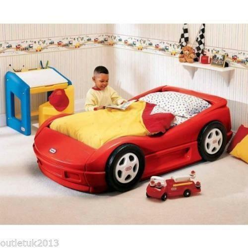 Little Tikes Race Car Bed A Buyer S Guide: Little Tikes Bed