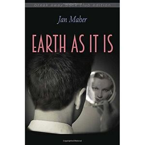 Earth As It Is by Jan Maher (Paperback, 2017)