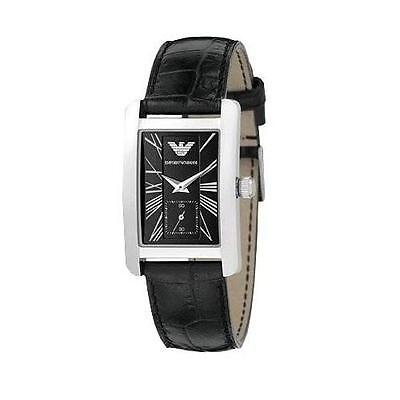NEW EMPORIO ARMANI AR0144 LADIES WATCH - 2 YEAR WARRANTY