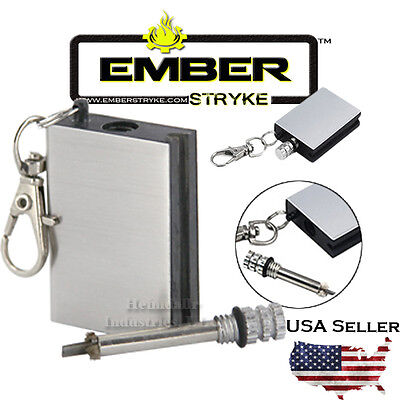 Forever Perma Match   Survival Lighter  Outdoors  Camping  Fire Starter