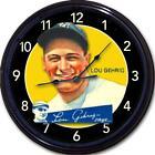 1934 Goudey Gehrig