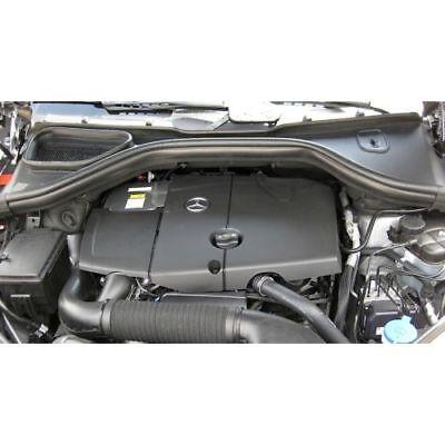 2010 Mercedes Benz W204 GLK200 GLK 220 2,1 CDI Motor 651.916 651916 143 170 PS