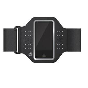 Griffin Trainer Apple iPod nano 7th Gen. Armband Case / Cover. Light Weight. Transparent. Access to Multi Touch Display