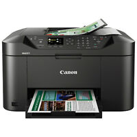 Canon Maxify Wireless All-in-One Inkjet Printer New in box ( MB2