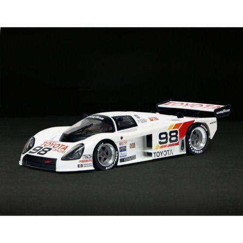 BRM 1 24 Slot Cars