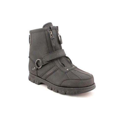 ralph polo boots ebay