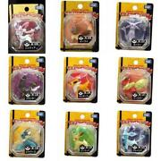 Pokemon Figure Set