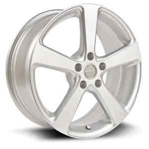 ROUES (MAGS) RTX MULTI ARGENT 18X7.5 5-114.3
