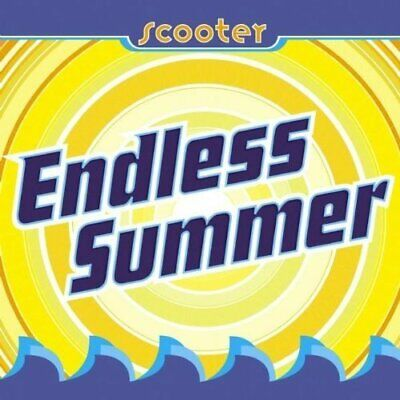 Scooter [maxi-cd] endless summer (1995)