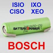 Bosch PSR Battery