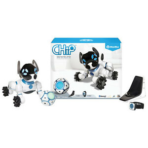 Chien Chip robot intelligent