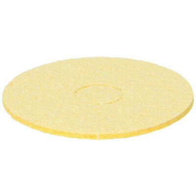 Metcal Ac-ys4 Round Sponges For Ws2 Work Stands 10 Pack