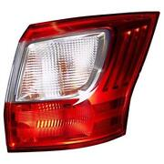 Ford C Max Lights