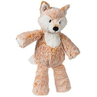 Mary Meyer Marshmallow Zoo Frosty Fox Soft Toy, 13