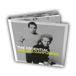 Simon & Garfunkel - The Essential Simon & Garfunkel - CD