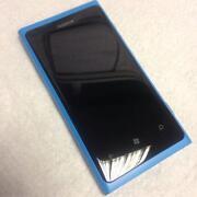 Nokia Lumia 800 Broken