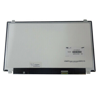 "NV156FHM-N42 15.6"" Led Lcd Replacement Screen FHD 1920x1080"
