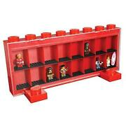 Lego Red Bricks