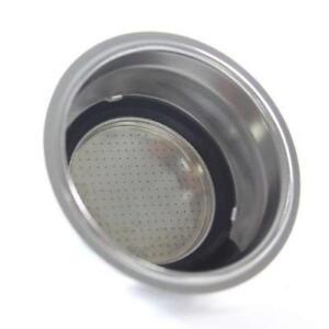 Delonghi Filter Cream 2 Cups Coffee Machine For EC860 EC680
