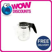 Morphy Richards Coffee Jug