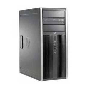HP 6200 Pro Tower i5-2310 - Win 7 Pro - www.infotechcomputers.ca
