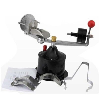 Dental Centrifugal Casting Machine Apparatus Crucibles Centrifuge Equipment 220w