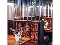 Nightclub Bar Staff - Canvas Club
