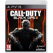 PS3 & XB3 Call Of Duty Black Ops III Panania Bankstown Area Preview