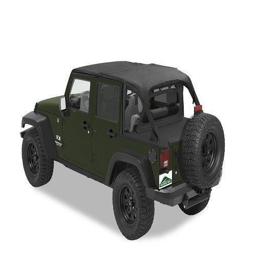 Jeep Wrangler Cargo Cover Ebay
